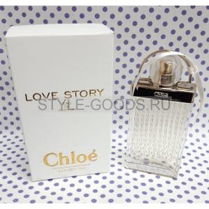 Chloe LOVE STORY eau de parfum, 75 ml (Турция) (ж)