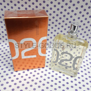 Escentric 02, 100 ml (Турция) (унисекс)