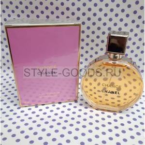 Chanel CHANCE eau de parfum, 100 ml (Турция) (ж)