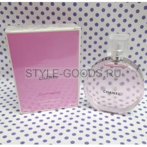 Chanel CHANCE EAU TENDRE, 100 ml (Турция) (ж)