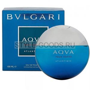 Bvlgari AQVA ATLANTIQVE, 100 ml (Турция) (м)