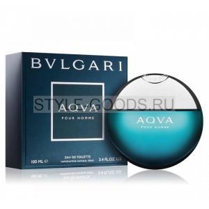 Bvlgari AQVA POUR HOMME, 100 ml (Турция) (м)