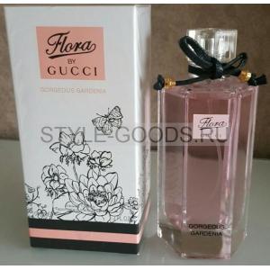 Flora by Gucci Gorgeous GARDENIA, 100 ml (Турция) (ж)