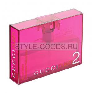 Gucci RUSH 2, 75 ml (Турция) (ж)