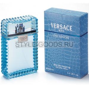 Versace MAN EAU FRAICHE, 100 ml (Турция) (м)