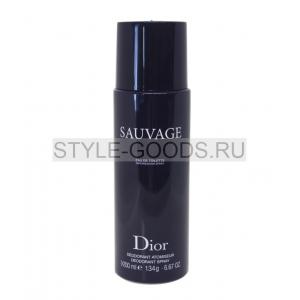 Дезодорант Dior Sauvage, 200 мл (м)