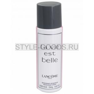 Дезодорант Lancome La Vie Est Belle, 200 мл (ж)