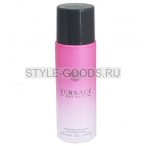 Дезодорант Versace Bright Crystal, 200 мл (ж)