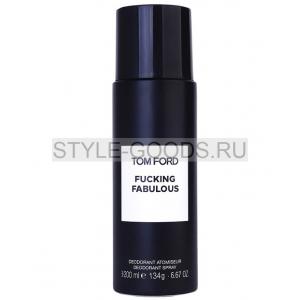 Дезодорант Tom Ford Fucking Fabulous, 200 мл (унисекс)