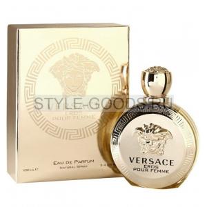 Versace Eros Pour Femme, 100 ml (w)