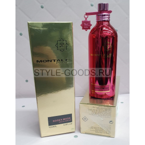Montale Roses Musk, 100 ml (w)