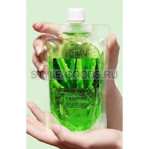 Многофункциональный гель для кожи EXGYAN Aloe Vera, 170 ml