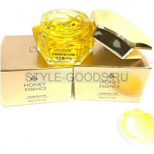 Крем увлажняющий для лица Eixue Honey Essence, 60 ml