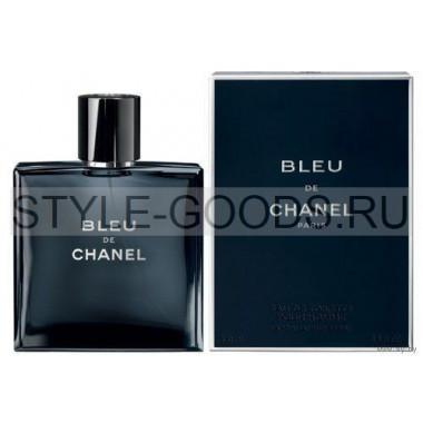Chanel Blue de Chanel