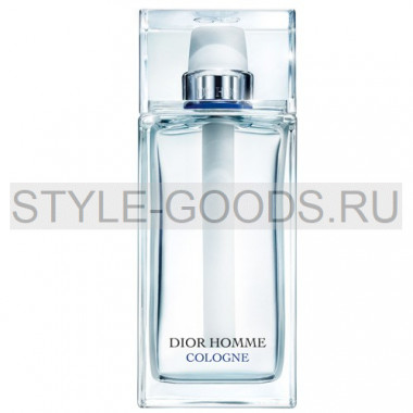 Cristian Dior Homme