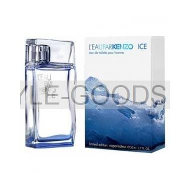 Kenzo L`Eaupar Ice