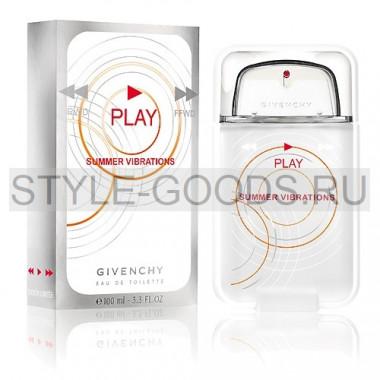 Givenchy Play Summer