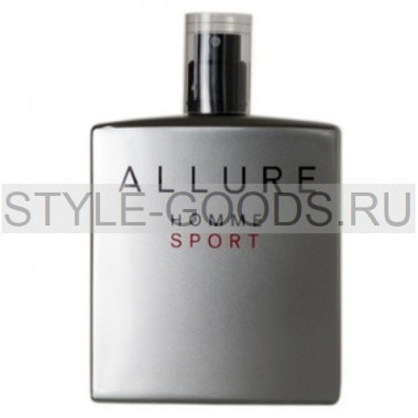 "Chanel ""Allure Homme Sport"", 100 мл (тестер) (м)"