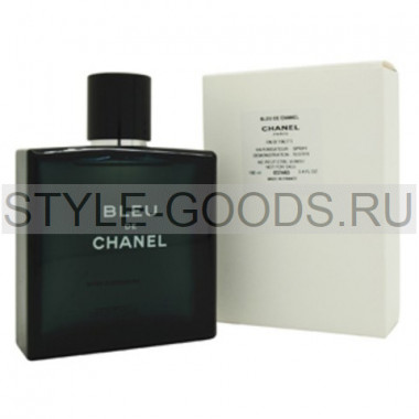 "Chanel ""Bleu de Chanel"", 100 мл (тестер) (м)"