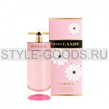 "Prada ""Candy Florale"""