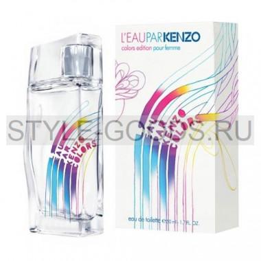 """Kenzo """"L`Eau Par Kenzo Colors Pour Femme"""""""