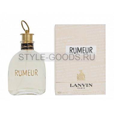 "Lanvin ""Rumeur"""