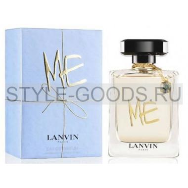 """Lanvin """"Me"""""""