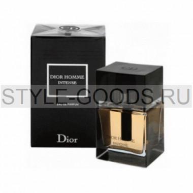 "Christian Dior ""Dior Homme Intense"""