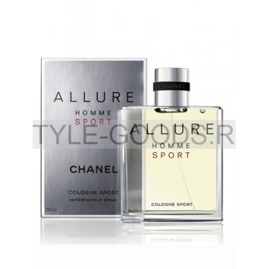 "Chanel ""Allure Homme Sport"""