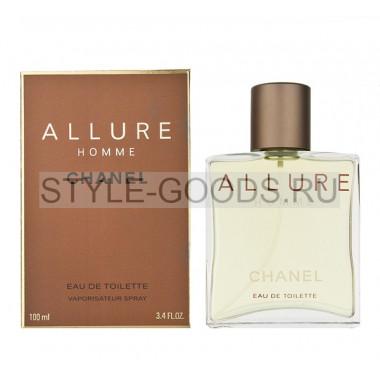 """Chanel """"Allure Pour Homme"""""""