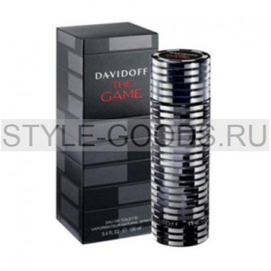 "Davidoff ""The Game"""