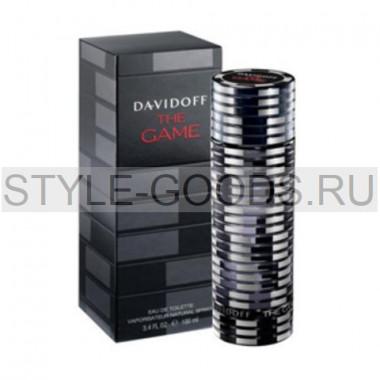 "Davidoff ""The Game"""
