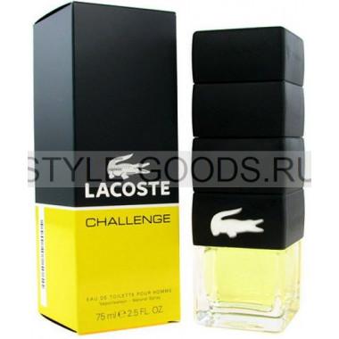 "Lacoste ""Challenge"""