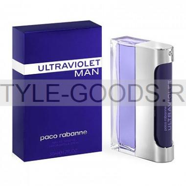 "Paco Rabanne ""Ultraviolet Man"""