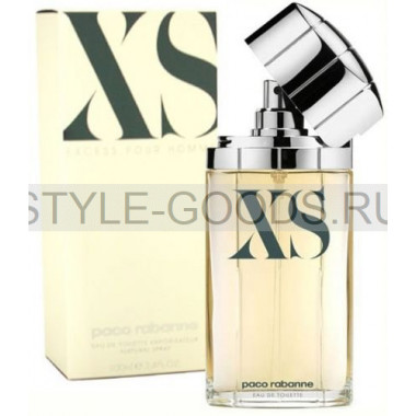 "Paco Rabanne ""XS Pour Homme"""