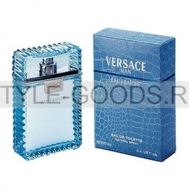 "Versace ""Versace Man Eau Fraiche"""