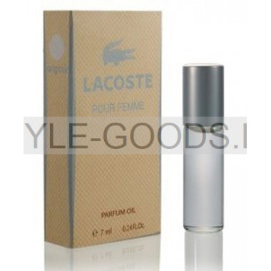"""Lacoste """"Lacoste Pour Femme"""" с феромонами (7 ml)"""