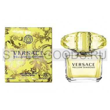 "Versace ""Yellow Diamond"", 90 ml"