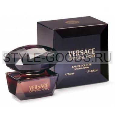 """Versace """"Crystal Noir"""", 90 ml"""