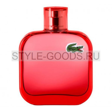 """Lacoste """"L.12.12 Rouge"""" 100 мл (тестер)"""