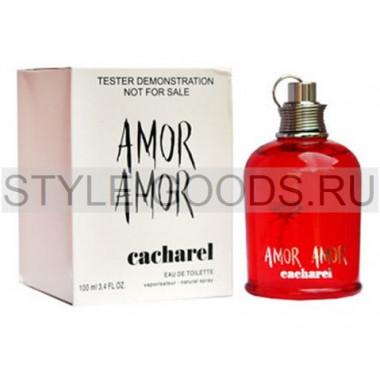 "Cacharel ""Amor Amor"" 100 мл (тестер)"