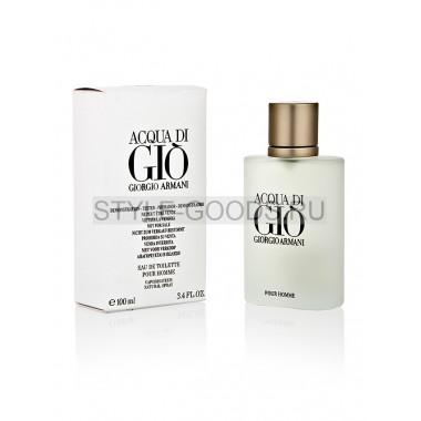 """Giorgio Armani """"Acqua di Gio Pour Homme"""",(тестер)"""