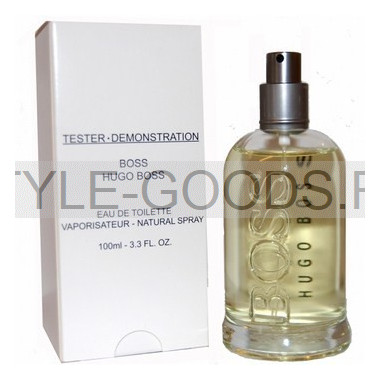 "Hugo Boss "" Boss Bottled №6"" 100 мл (тестер)"