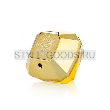 "Paco Rabanne ""Lady Million"" 80 мл (тестер)"