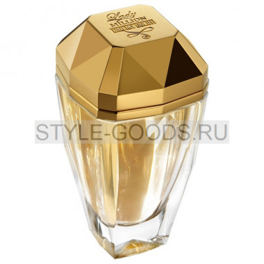 "Paco Rabanne ""Lady Million Eau My Gold"" (тестер)"