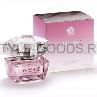 "Versace ""Bright Crystal"" 90 мл"