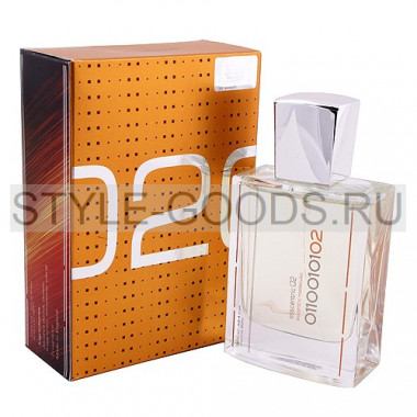 """Escentric 02"", 100 ml"