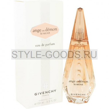 "Givenchy ""Ange Ou Demon Le Secret"", 100 ml"