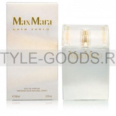 """Max Mara """"Gold Touch"""", 90 мл"""