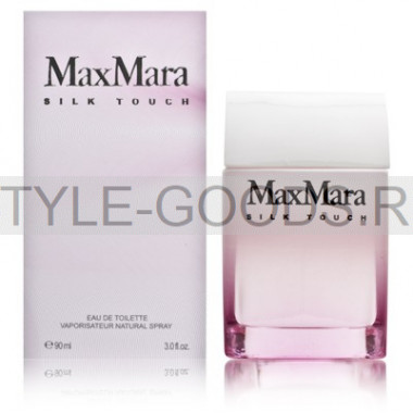 "Max Mara ""Silk Touch"", 90 мл"